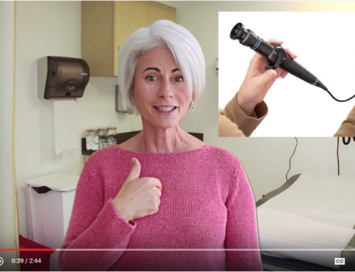 Speaker Hoarseness: Vocal Hygiene
