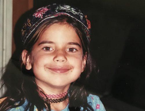 Making Jewish Holidays Relevant for Children: Rosh Hashana