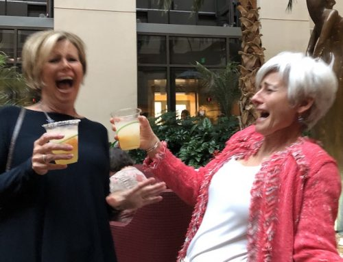 Keynote Speaker Stories Part 9: Laughter Is Medicine