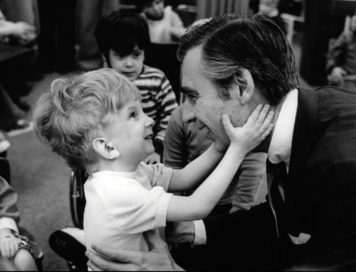 Mister Rogers: You Matter