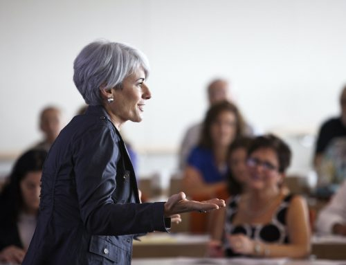 Storytelling For Non-Profits: How To Maintain Personal Boundaries While Telling a Personal Story
