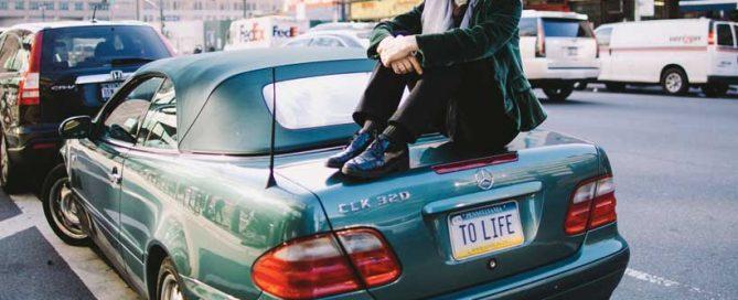 To Life Car