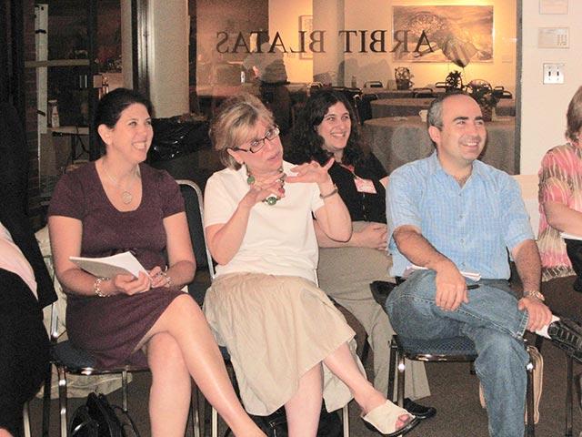 Teacher In-Service, Professional Day, Educator Workshop with Eva Grayzel