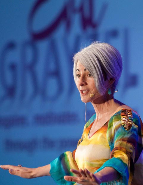 Eva Grayzel - Health Presentations