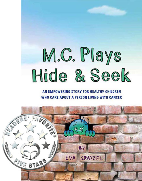 M.C. Plays Hide & Seek - Reader's Favorite Five Stars